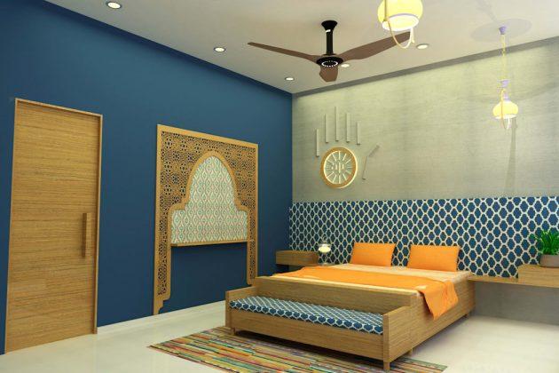 Мебель Fusion для спальни