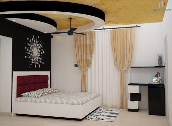 Кровать-ящик