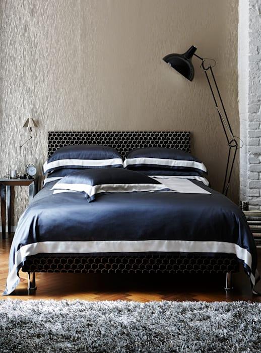 Идеи для мужской спальни: подходящие аксессуары
