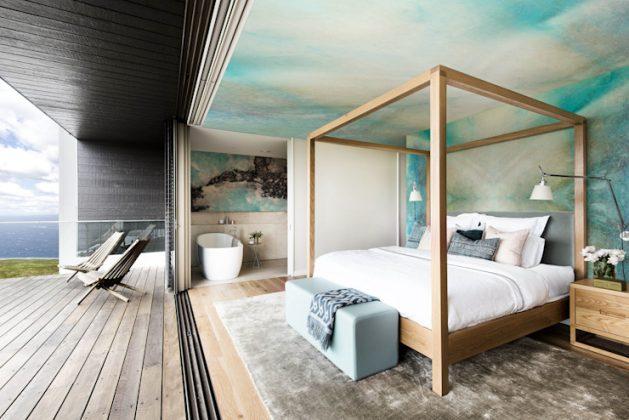 Выбор лучшей кровати: столько стилей