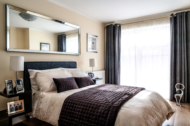 Выбор лучшей кровати: выбор матраса