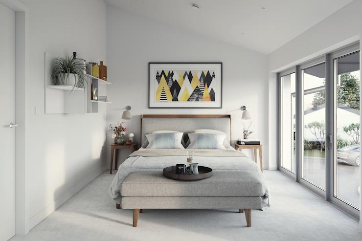 Выбор лучшей кровати: размер имеет значение