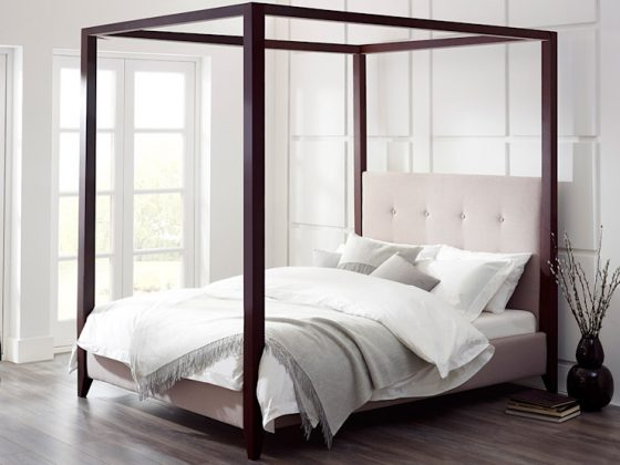 Размер каркаса кровати