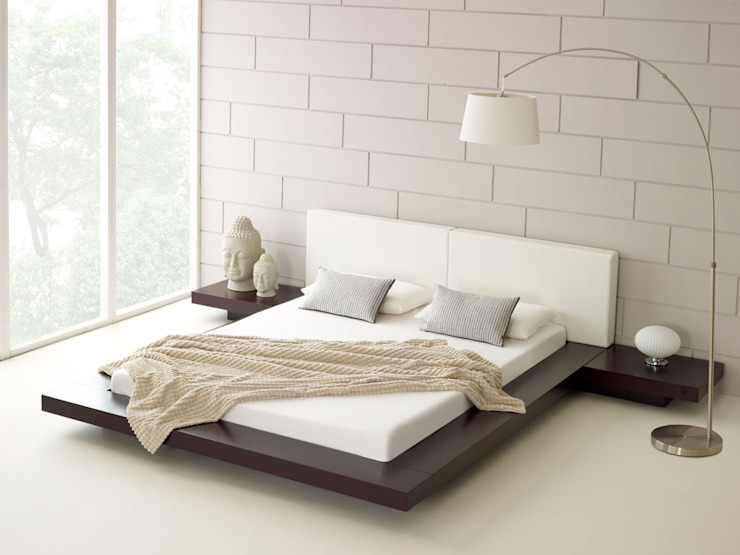 Высота вашей кровати