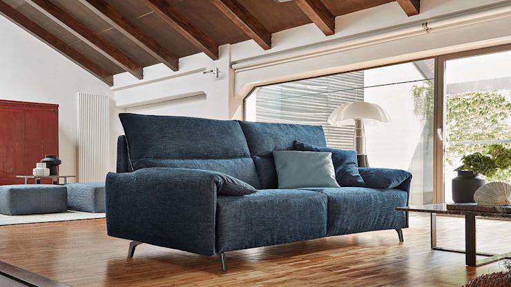 2-х местный диван-кровать