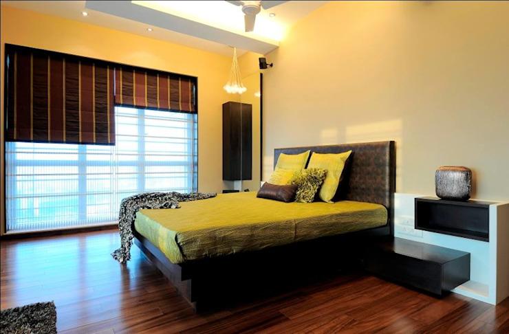 Традиционная кровать