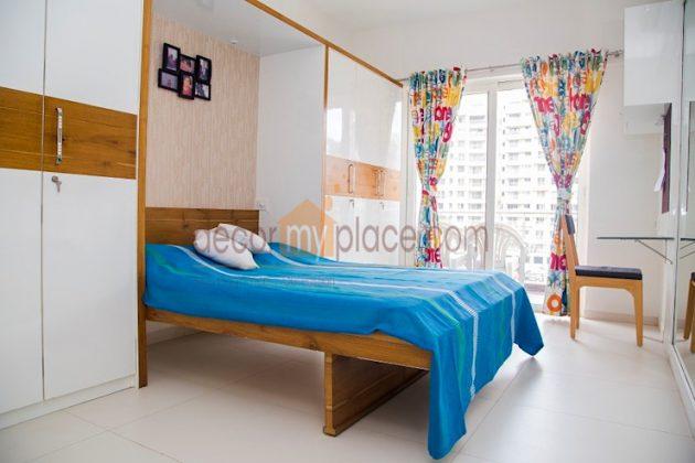 Определение высоты кровати в соответствии со стилем декора
