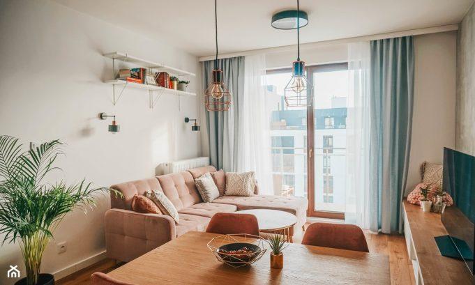 Уютная гостиная - чего в ней нельзя не заметить