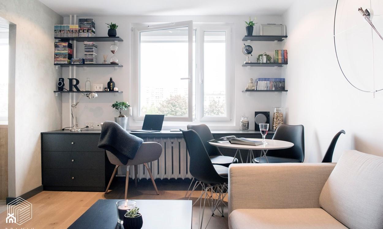 Студенческая комната - как ее оформить функционально