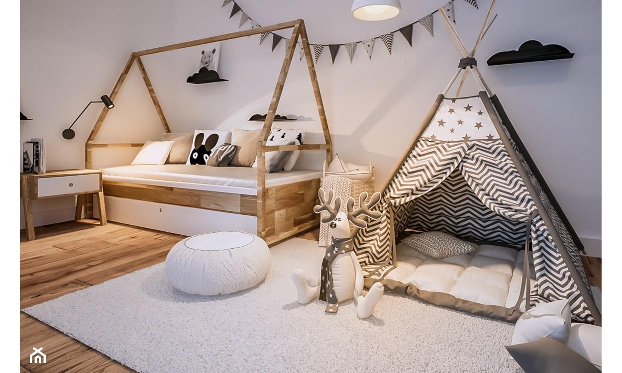 Кровать для 3-х летних
