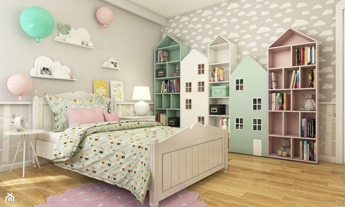 Комната для девочки 8 лет - какую мебель выбрать