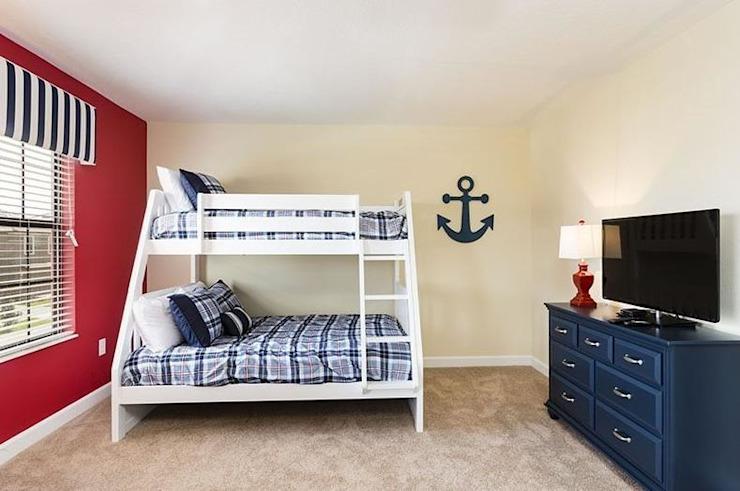 Двухъярусная кровать и односпальная двухъярусная кровать: идеальное сочетание