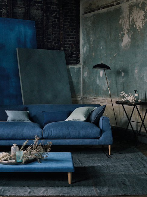 Самостоятельная чистка мягкой мебели: советы и хитрости