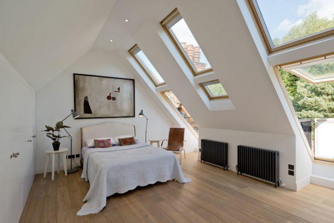 Как бюджетно оформить спальню